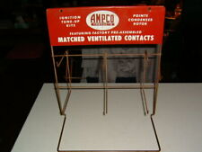 RARE Vintage AMPCO PRODUCTS Advertising Display