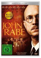 JOHN RABE - ULRICH TUKUR,STEVE BUSCEMI,DANIEL BRÜHL    DVD NEU