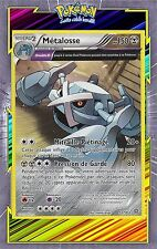 Métalosse - XY7:Origines Antiques - 50/98 - Carte Pokemon Neuve Française