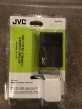 JVC AA-VG1 Battery Charger for BN-VG107, BN-VG114 and BN-VG121 batteries