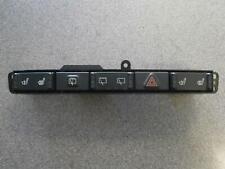 CHRYSLER VOYAGER   Hazard Warning Light / Heated Seat Switch 2001 - 2007