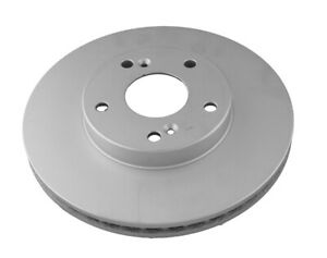 Disc Brake Rotor-GEOTECH Front Uquality 2031257