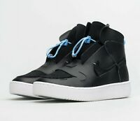 Nike Vandalised Reconstructed 'Black/Black-Light Blue' - Size 9W - BQ3610-001