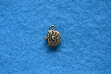 B006 breloque scrapbooking pendentif BRICOLAGE bracelet collier poisson