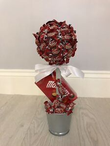 Maltesers chocolate sweet tree! Great Gift!