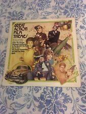 Great Action Film Themes. Sls 50366 Vinyl