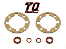 Team Associated B4 T4 SC10 Gear Differential O-Ring Set ASC9831 Ships wTrack#