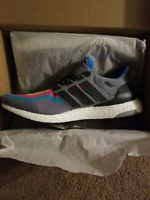 adidas Ultra Boost 2.0 M Multi-color Gradient Mens Running Shoes Size 11