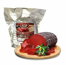 Bresaola Punta D'Anca by Alma Gourmet 3 Pounds Approx.