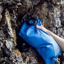 ORTLIEB Water Bag 4L travel hiking trekking mountaineering transport camping