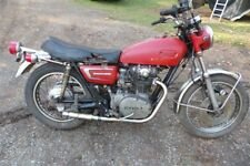 71-72 YAMAHA S650 XS2 XS650 COMPLETE ENGINE only no carbs/intake/exhaust!