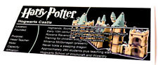 Lego Harry Potter UCS Sticker Poudlard Castle (4709/4757/4842/5378)