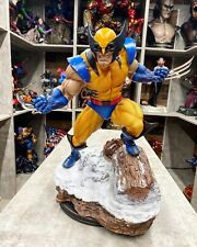 Wolverine 1/4 Custom statue