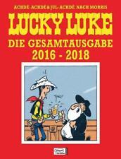 Lucky Luke Gesamtausgabe 28 von Jul und Achde (2018, Gebundene Ausgabe)