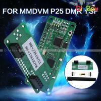MMDVM Hotspot Module Pi-Star P25 DMR YSF DIY For Raspberry PI+Antenna Accessory