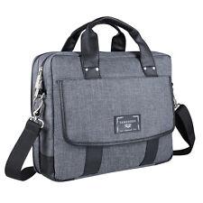 "15.4"" 15.6"" Laptop Shoulder Bag Notebook Messenger Carry Case Pouch For Asus HP"