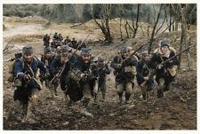 Carte postale centenaire GUERRE 14-18 WW1 film ceux de 14