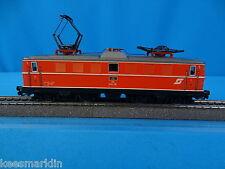 Marklin 3166 ÖBB Electric Locomotive Br 1141 Orangered