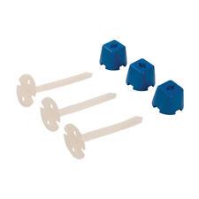 Silverline Tile Levelling Kit 100 pieces