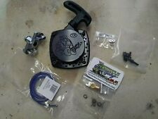 Turtle Racing V2 Pull Start Assembly With Extra Parts. Limited Edition.