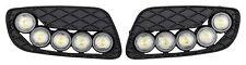 LED Flex XENON Car Fortwo Brabus Daytime Running DRL Smart 451 W451 16133