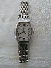 Vintage Womens Longines  Evidenza Date Wristwatch Watch Original Band  Working