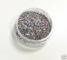 Party Rainbow Eye Shadow Glitter Sparkling Dust Body Face Nail Party MakeUp