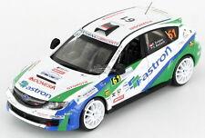 Subaru Impreza WRX STi Rally De France 2012 1:43