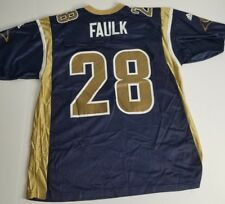 cheap for discount ab113 9dc76 adidas Marshall Faulk NFL Fan Apparel & Souvenirs for sale ...
