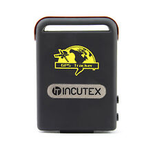Mini GPS Tracker TK104 - Nachfolger des TK102 v3 v6 | Ortung Peilsender GSM GPRS
