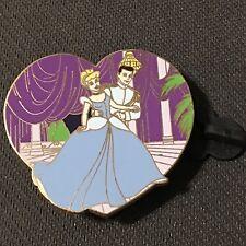 DisneyShopping.com - Valentine's Day 2008 - Cinderella & Prince Charming LE 250