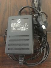 Lei T481208Oo3Ct Ite Power Supply Adapter 110-120Vac 60Hz 180mA 12.0Vdc 750mA