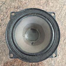 """Seas 9 TV-LG tweeter 3.5"""" Speaker Driver Vintage Cone Tested! 8 Ohm Works Great!"""