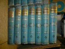 The Strand Magazine Volumes 1to28 Complete First Editions Doyle Sherlock Holmes