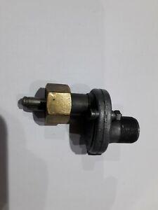 Austin healey frogeye sprite tachometer Drive Gearbox