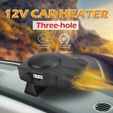 12V 2 in 1 Car Truck Heater Heating Cool Fan Dryer Windscreen Demister Defroster