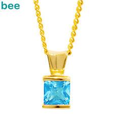 Blue Fine Necklaces & Pendants
