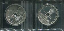 POLEN  2008 - 20 Zloty in Silber, PP - OLYMPIA BEIJING 2008