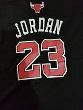 adult xl nba micheal jordan 23 jersey shirt
