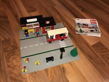 LEGO Legoland Set 379 Bus Station