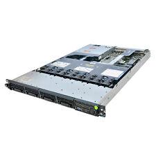 HP ProLiant DL360 G7 Server 2x 2.26Ghz L5520 QC 192GB 4x 1TB Energy-Efficient