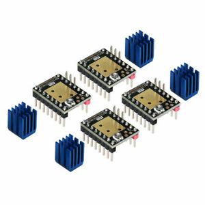 BIGTREETECH TMC2208 V3.0 Stepper Motor Driver UART 3D Printer For SKR V1.4 Turbo