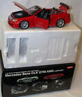 Mercedes-Benz CLK DTM AMG Cabriolet 1:18 Kyosho 08462R Red new in box