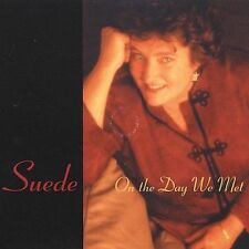 On the Day We Met by Suede (CD, Feb-2001, Easily Suede Music)