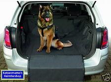 Kofferraum - Schutzdecke  Hundedecke  1,65 x 1,26 m Auto Schondecke Deluxe