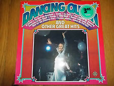 "DANCING QUEEN AND OTHER GREAT HITS 12"" LP / RECORD - TELEFUNKEN - 6.22906 AF"