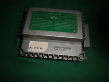 ABARTH 124 FIAT ACCENSIONE ELETTRONICA MAGNETI MARELLI AEC103BA AEC 103 BA