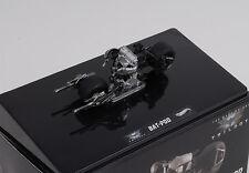 Batmobile bat-pod the dark night Trilogy 1:43 Hot Wheels Elite
