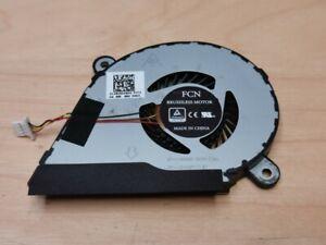 Genuine Acer Aspire ES1-523 ES1-524 ES1-533 N16C2 CPU Cooling Fan DC28000HSF0 .