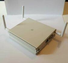 HP 501 Wireless Client Bridge HPE J9835A Bussines Router ohne Netzkabel